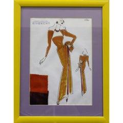 Givenchy Paris No.61