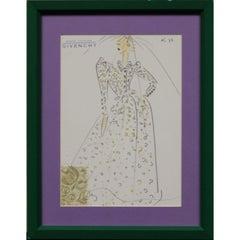 Givenchy Glam No.72.