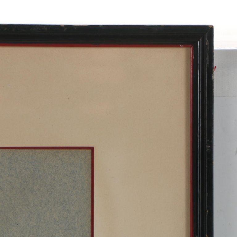 Paul Desmond Brown Watercolour & Gouache Illustration of Polo Player For Sale 4