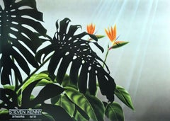 Poster-Artworks Fall '81. Distributed through Kenro Publishers, Toronto