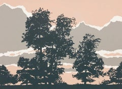Summer Day-Limited Edition Lithograph, Signed by Artist