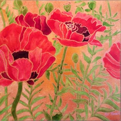 Poppies More