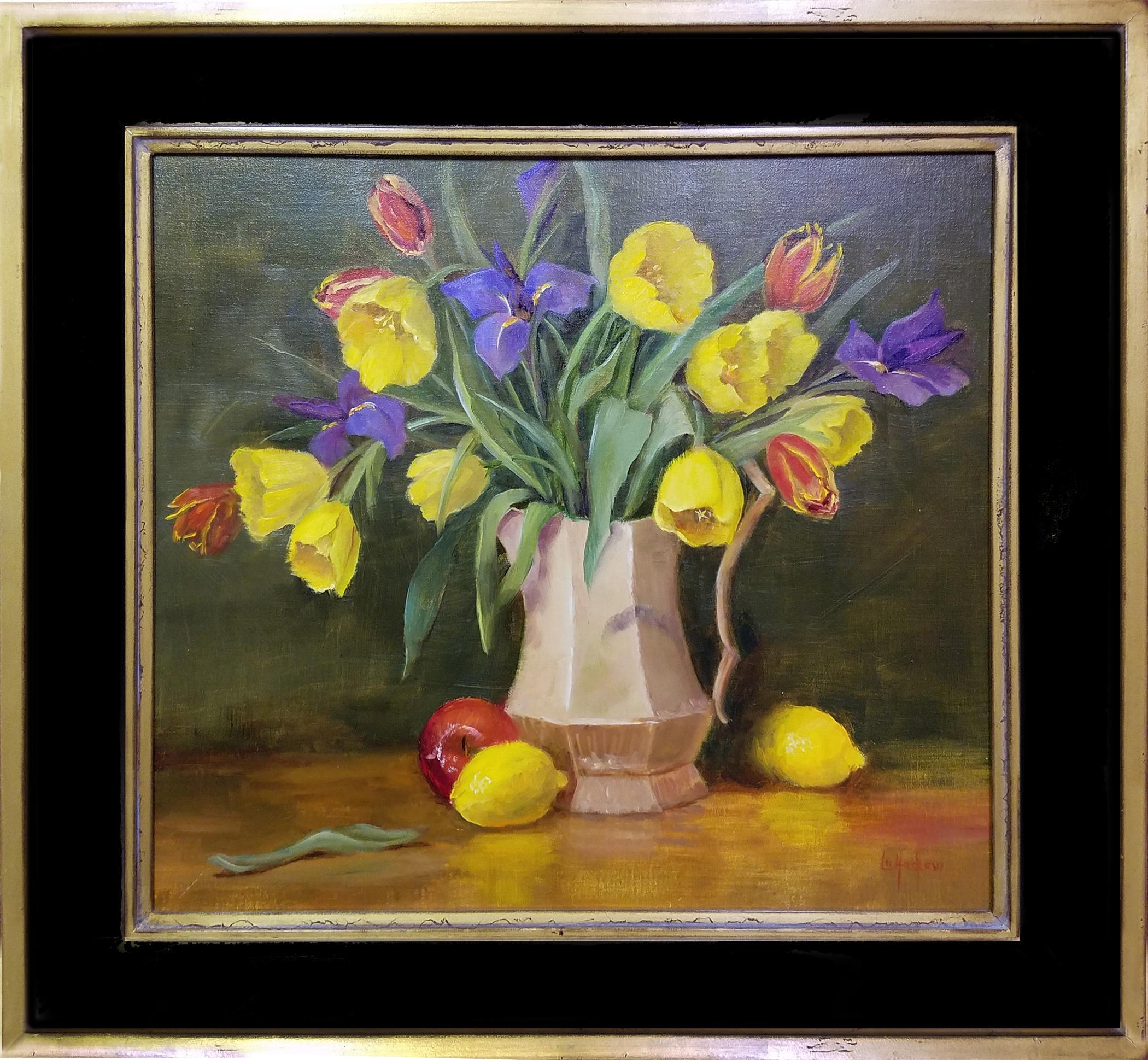 Primary Tulips