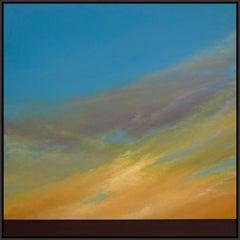 Vast, Sunrise Colorado Plains