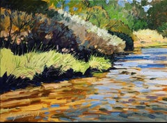 Poudre River Near Winery