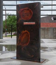 Steel Monolith