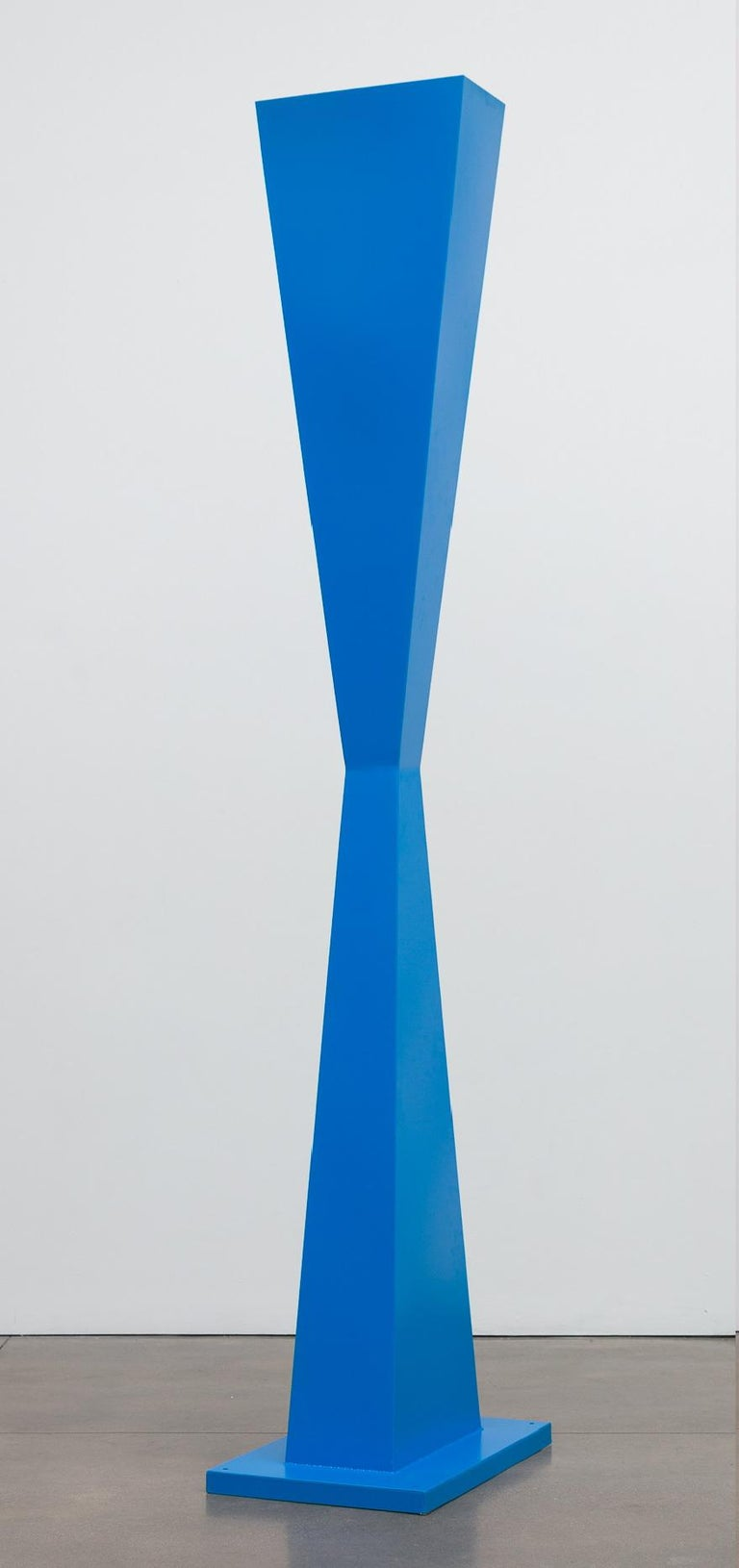 Infinite Pair - Sculpture by Stephen Shachtman