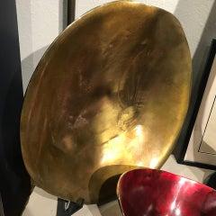 Warped Platter