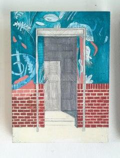 Door #14