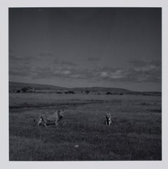 Hideoki, Black & White Photography, Untitled, Tanzania, 1994