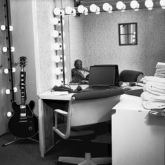 B. B. King - Reflections