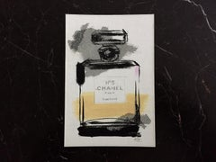 Chanel Illustration #2