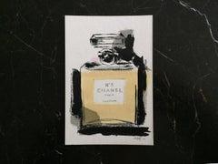 Chanel Illustration #4