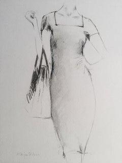 Bag Lady #3
