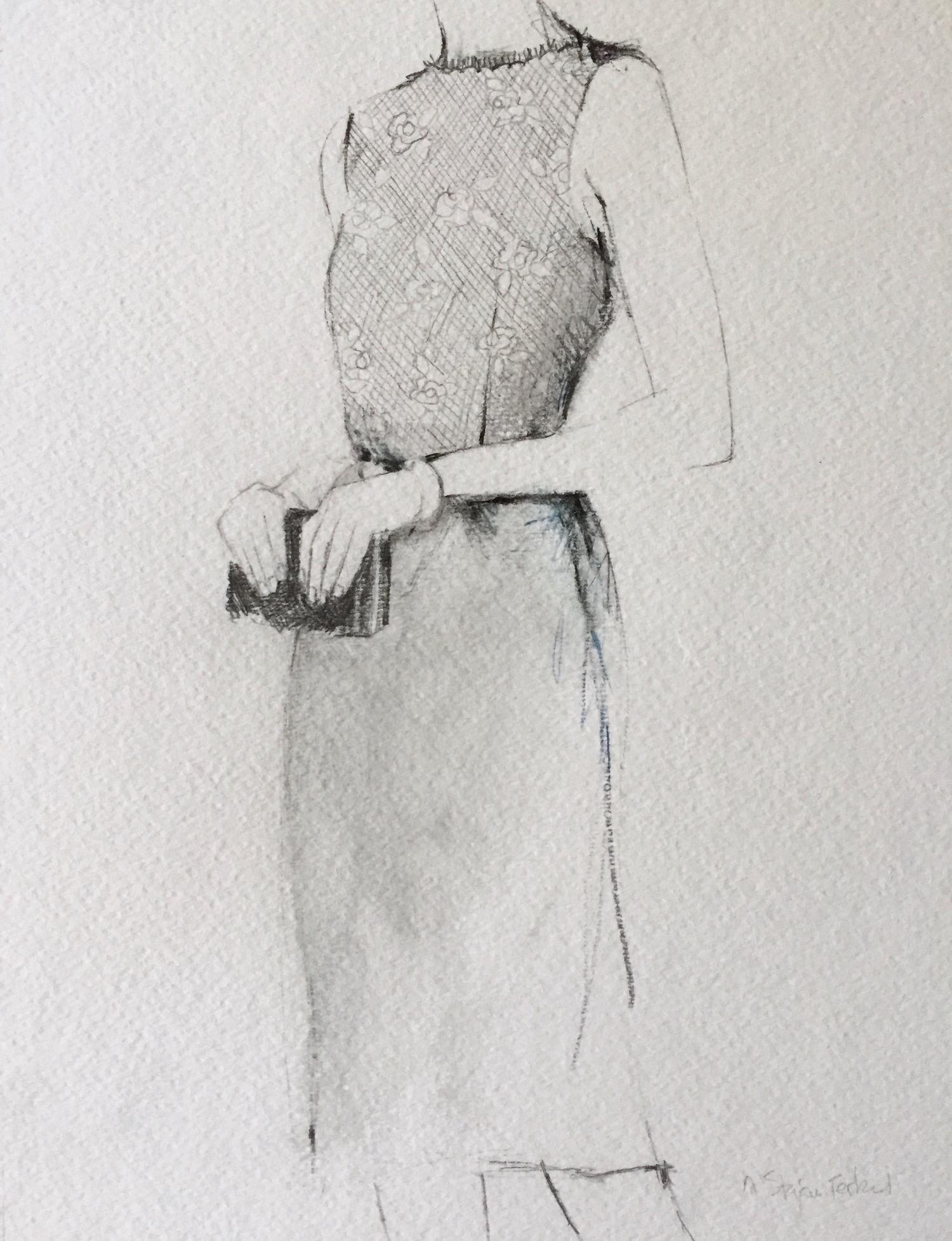 Bag Lady #4