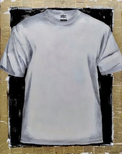 Untitled (T-shirt 1 from series, To Each Their Own)