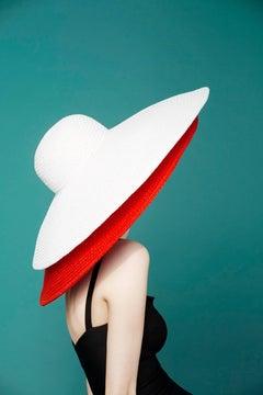 Die Neue Grafik #2 – Erik Madigan Heck, Fashion, Color, Photography, Woman