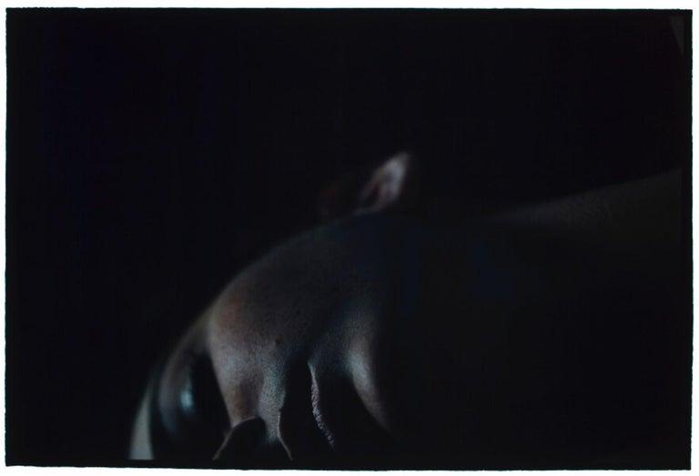 Untitled #17 - NH SH83 N19 – Bill Henson - Photograph by Bill Henson