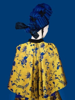 Erdem, Old Future – Erik Madigan Heck, Abstract, Fashion, Color