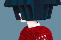 Junya Watanabe (Honeycomb), Old Future – Erik Madigan Heck, Abstract, Fashion