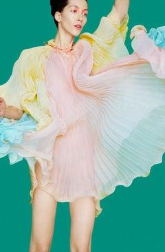 Alana Zimmer – Erik Madigan Heck, Fashion, Art, Woman, Photography, Dress, Model