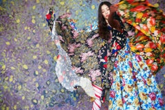 Harper's Balenciaga, Archive – Erik Madigan Heck, Fashion, Art, Woman,