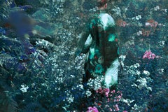 Turquoise and Pink Garden, The Garden – Erik Madigan Heck, Fashion, Flowers