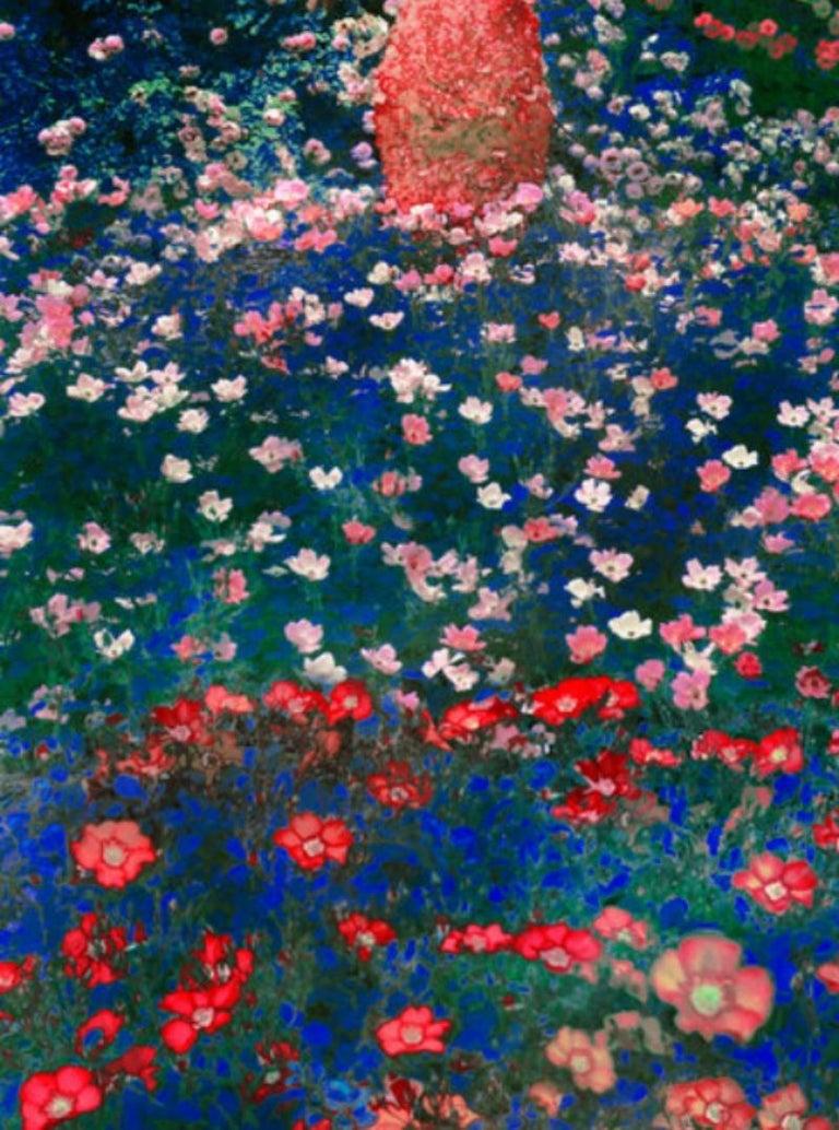 Umbrella, from the series 'The Garden' – Erik Madigan Heck, Flower, Garden For Sale 1