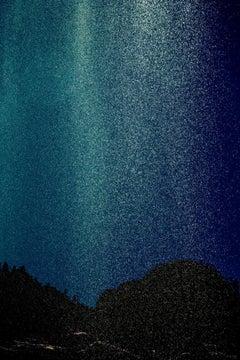 Paysage Intime, Waterfall, Archive – Erik Madigan Heck, Night, Star, Rain