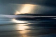 Hope – Dominique Teufen, Photography, Beach, Seascape, Sunset, Reflection