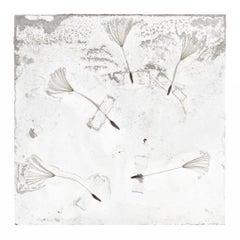 Flowers Unknown 007 – Brigitte Lustenberger, Flower, Still Life, Flora, Art
