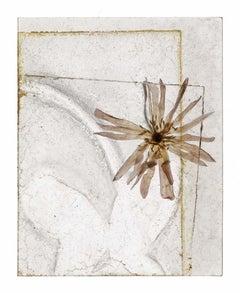Now Is Not A Time Flowers – Brigitte Lustenberger, Flower, Still Life, Art