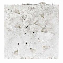 The Weight Of Remembrance – Brigitte Lustenberger, Flower, Still Life, Art