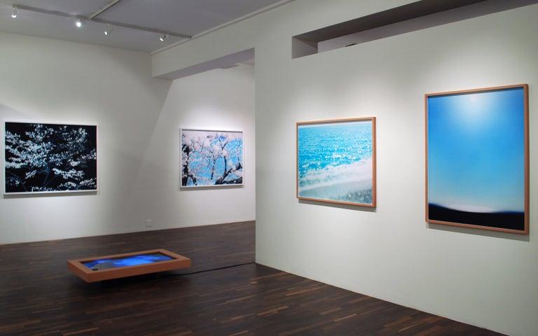 Between the Sea and the Mountain –Kumano 14,DK-335 – Risaku Suzuki, Beach, Sea For Sale 2