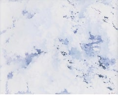WHITE 09,H-338 – Risaku Suzuki, Nature, Snow, Forest, White, Winter, Japan Art