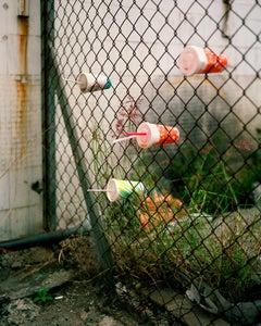 back door 05 – Michael Wolf, City, Colour, Hong Kong, Street Photography
