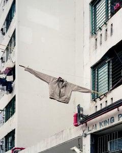 back door 10 – Michael Wolf, City, Colour, Hong Kong, Street Photography