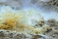 The Tempest (2020) #04 – Jun Ahn, Photography, Ocean, Water, Waves, Colour, Art
