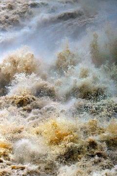 The Tempest (2020) #11 – Jun Ahn, Photography, Ocean, Water, Waves, Colour, Art