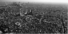 Tokyo 03 – Balthasar Burkhard, Black and White Photography, Japan, Cityscape