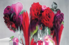 Rose VII – Nick Knight, Photography, Pink, Rose, Flower, Art, Contemporary