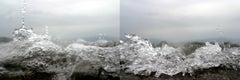 NAMI 009-010 – Syoin Kajii, Japense Photography, Ocean, Waves, Water, Nature
