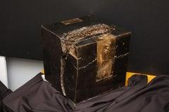"""""""Pirkkala Cube"""" , 1999"""