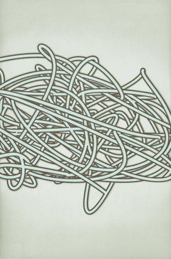 Knot Theory (green)