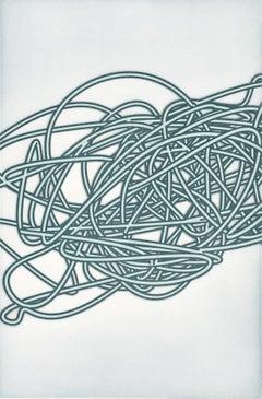 Knot Theory (blue)