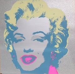 Diamond Dust Marilyn