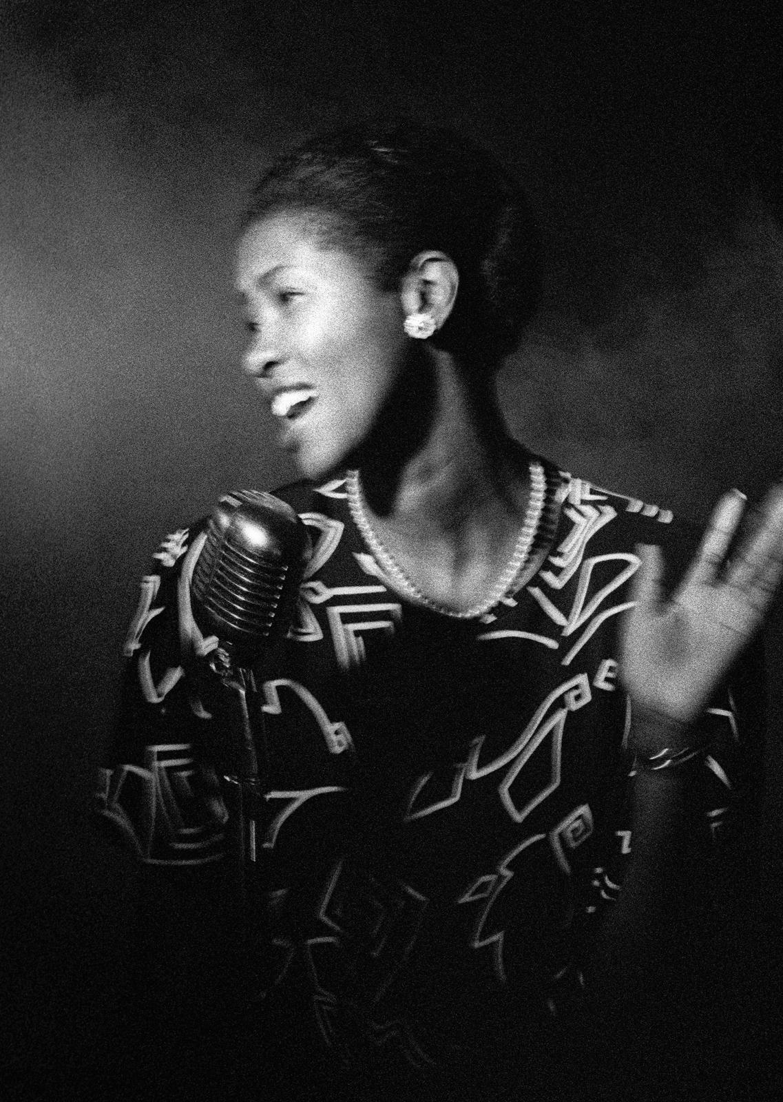 Lamu Jazz- Signed limited edition fine art print,Black and white photography