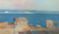 Malibu Cliffs