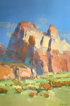 Cliff Mountain