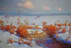 Winter -Riverside